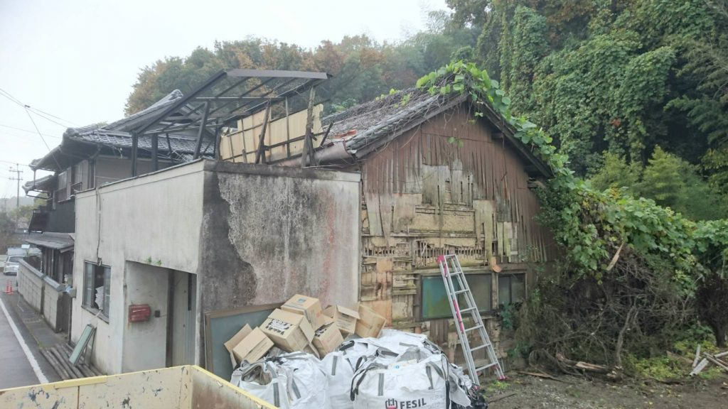 木造住宅21坪